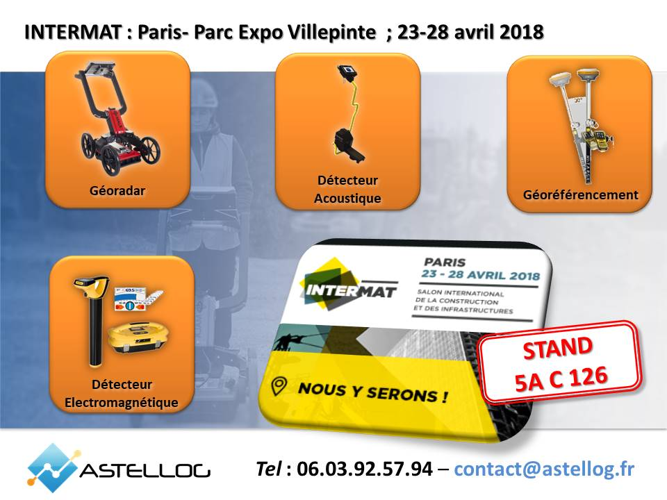 Salon Intermat